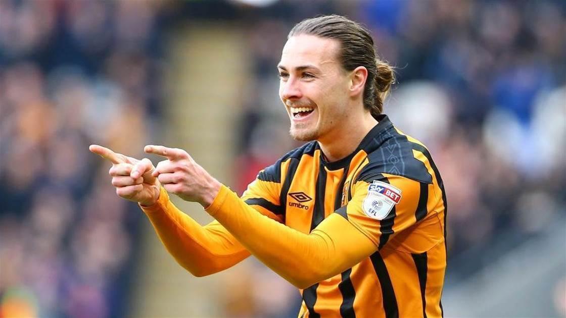 How Irvine became a Hull hero