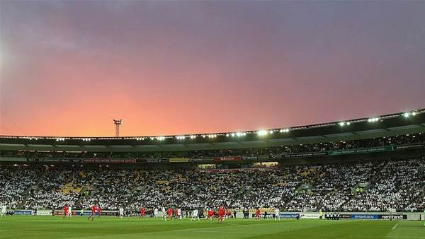 FFA strikes deal with A-League players