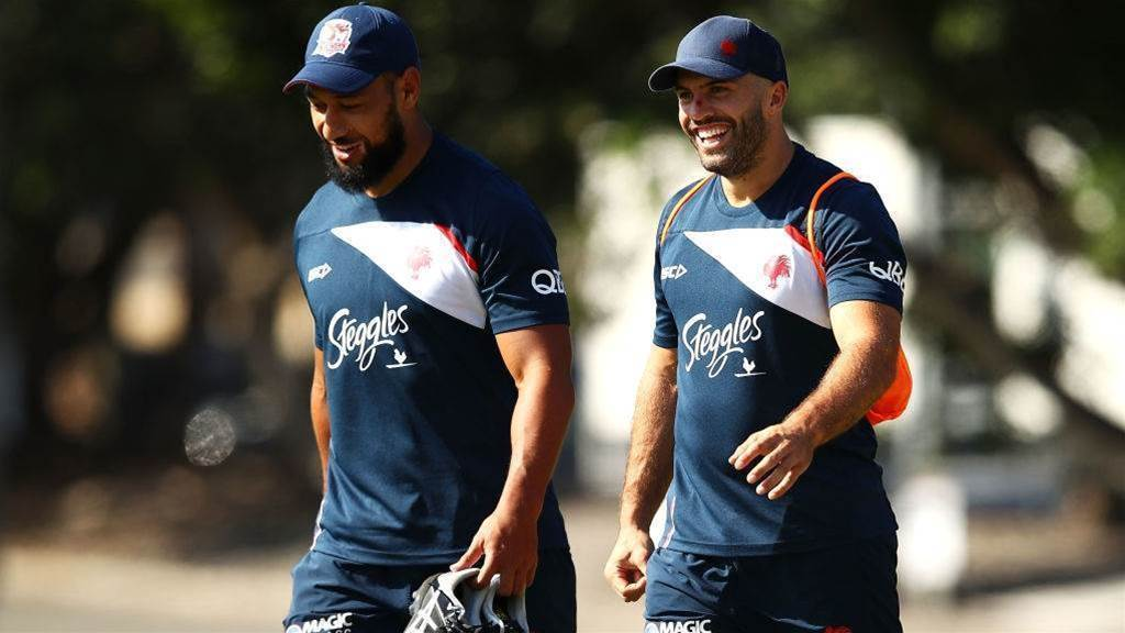 Fittler backs Tedesco to improve