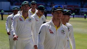 Smith, Warner named for World Cup