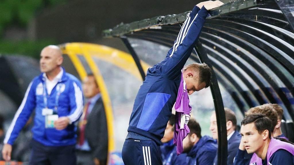 Muscat fires back at Berisha reaction