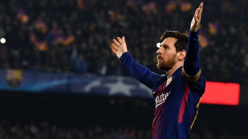 Adelaide offer Messi 'house in Magill' in bid to sign Barcelona star