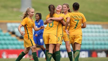 Australia bid to host more Asian Cup qualifiers