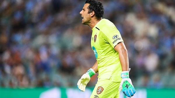 How does Young improve? 'I watch clips of Buffon and de Gea'