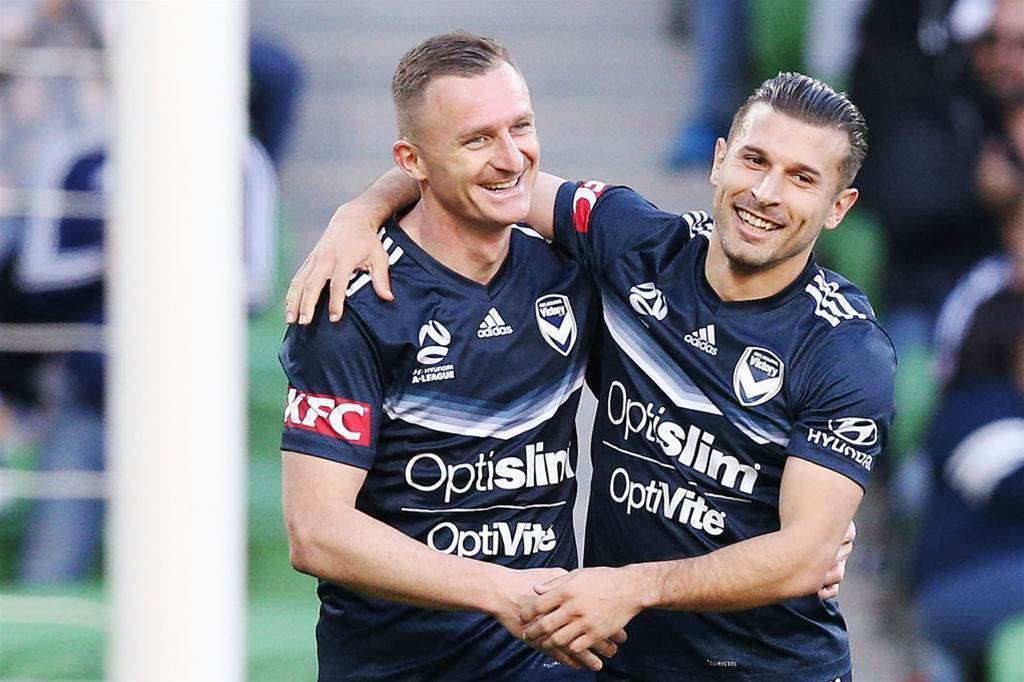 Berisha defends sub reaction