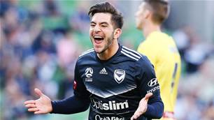 Former Victory A-League star released by Bundesliga club