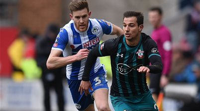 Championship new boys keen on permanent deal for Aussie left-back