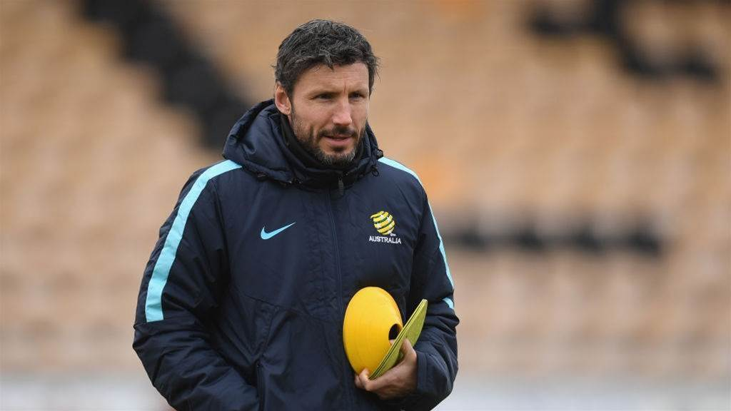 Van Bommel: Time is just an excuse