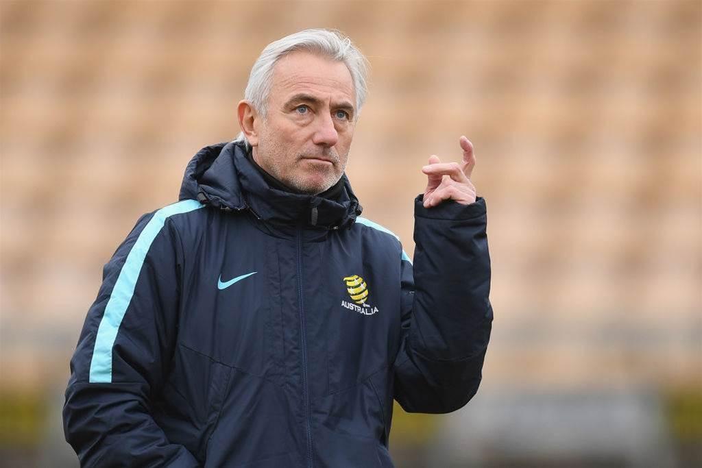 Van Marwijk: The door is not closed on any player