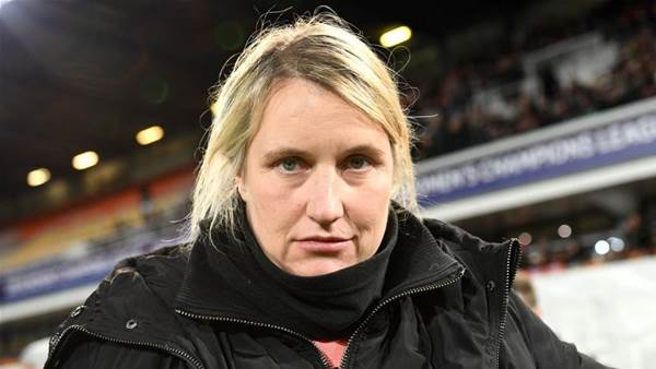 Late twist in Matildas coaching drama