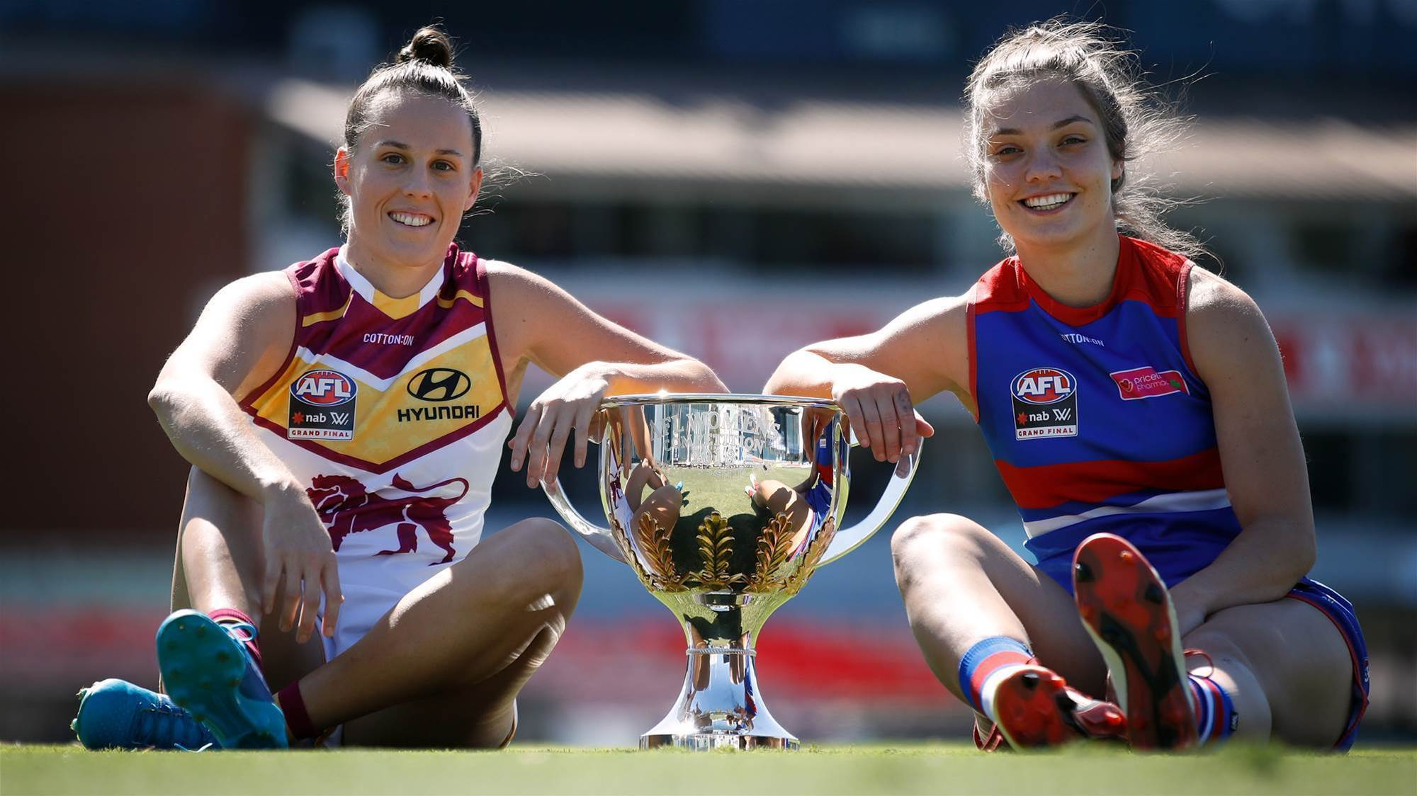 AFLW Grand Final predictions