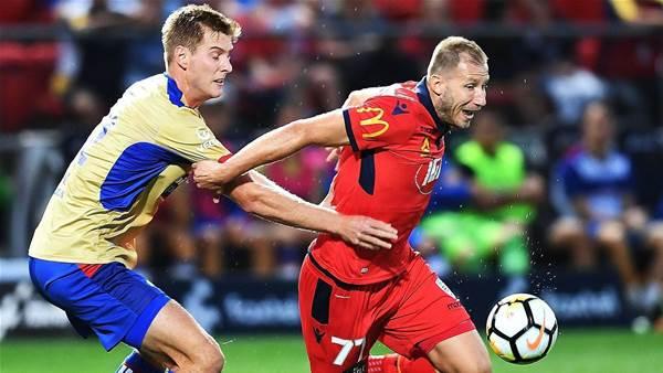 Kurz: Džengis will only get Reds better