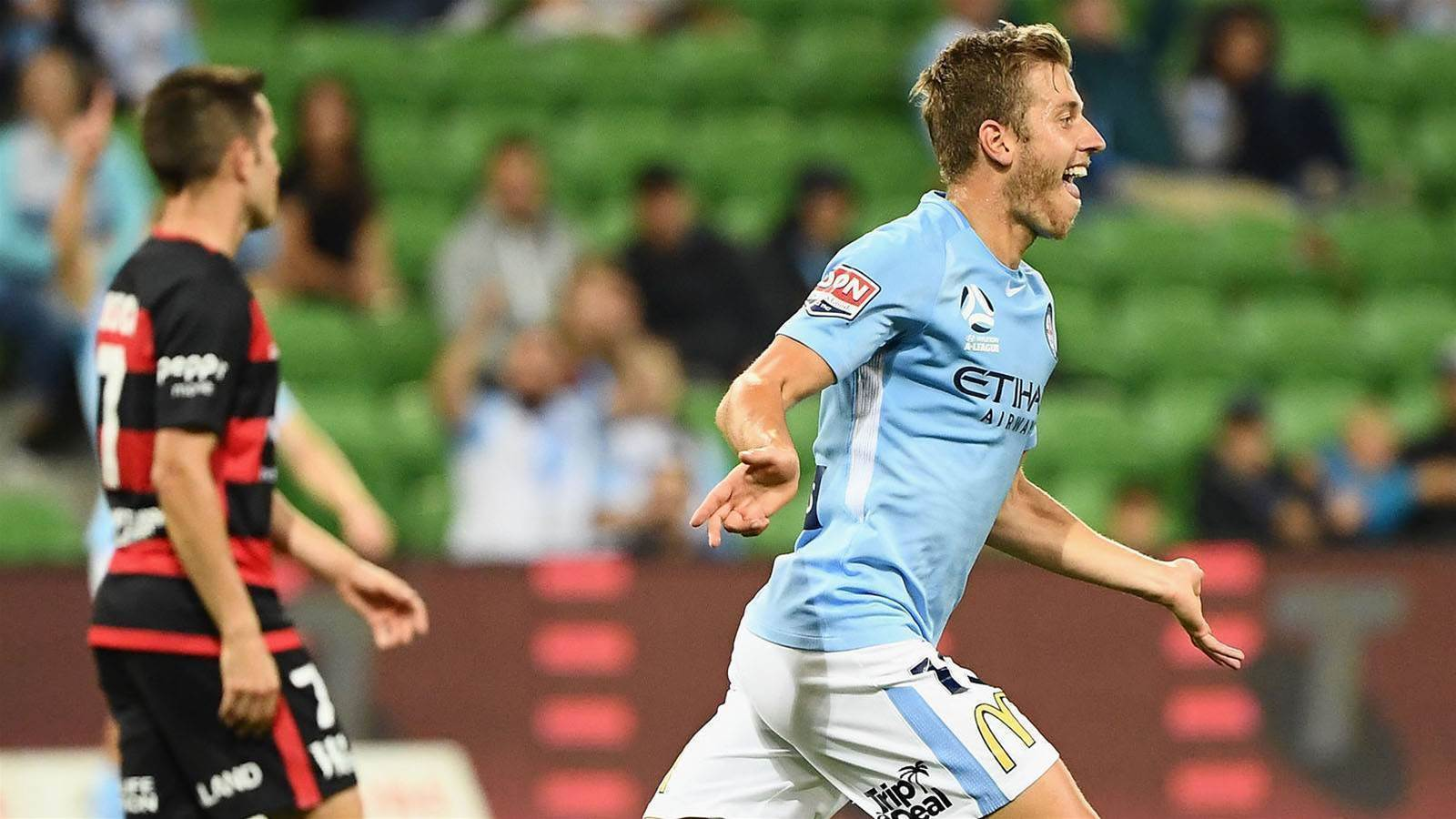 City v Wanderers Player Ratings