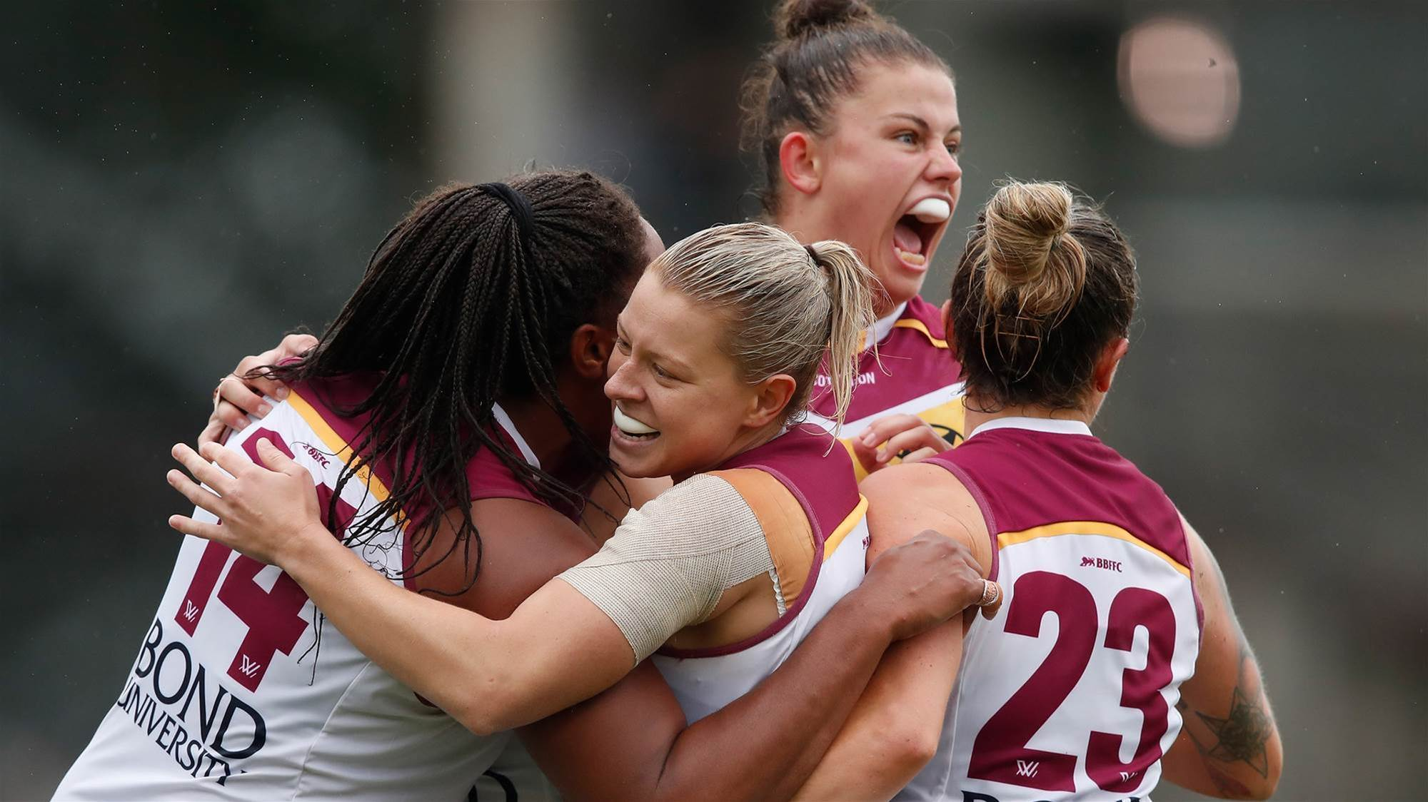 AFL create AFLW Competition Committee