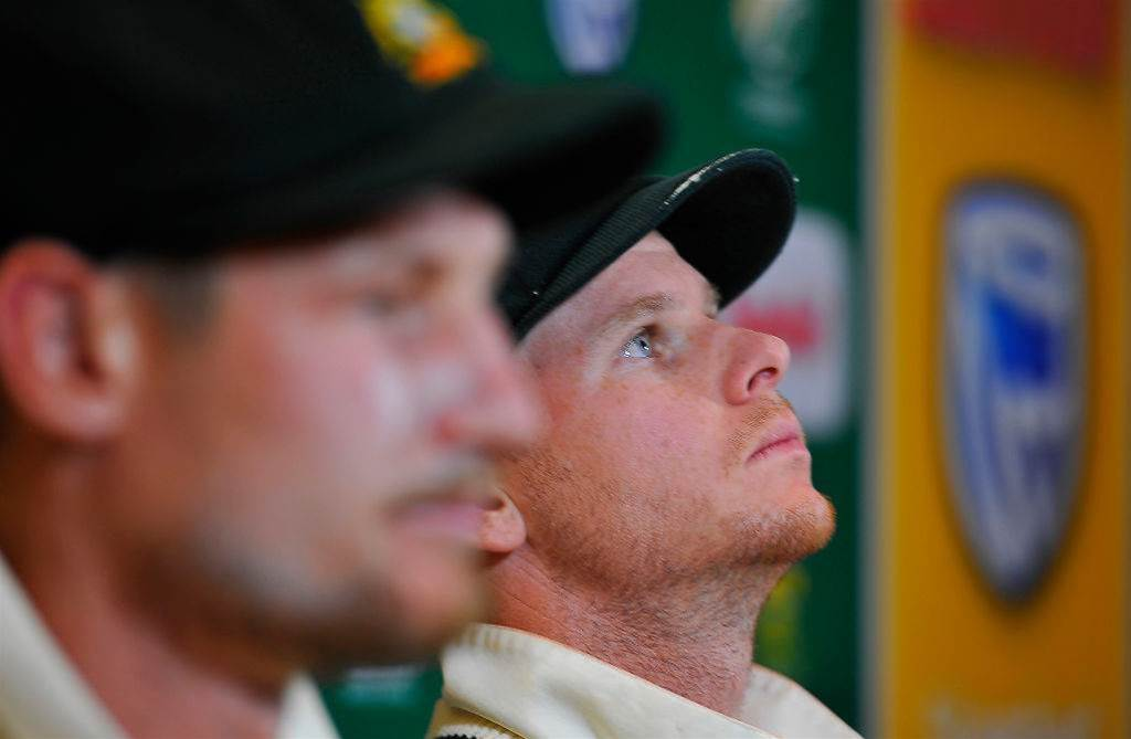 How Australia's ball-tampering was revealed