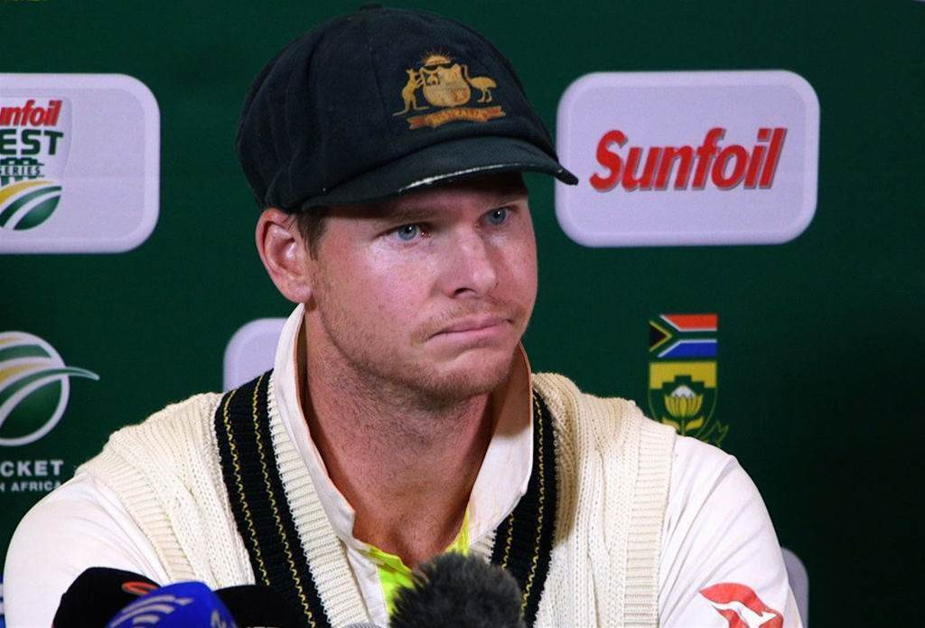 Steve Smith refuses to challenge sanctions