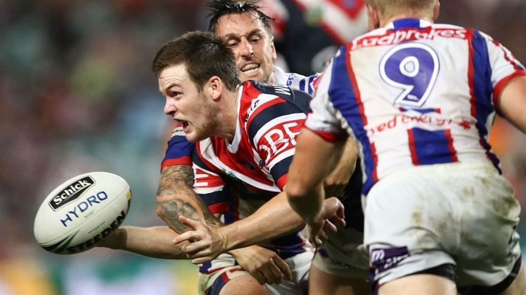 Cronk: Keary is ready for Origin