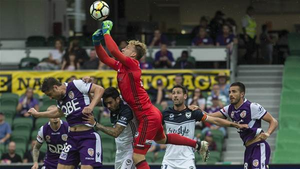 Perth Glory vs Melbourne Victory Player Ratings
