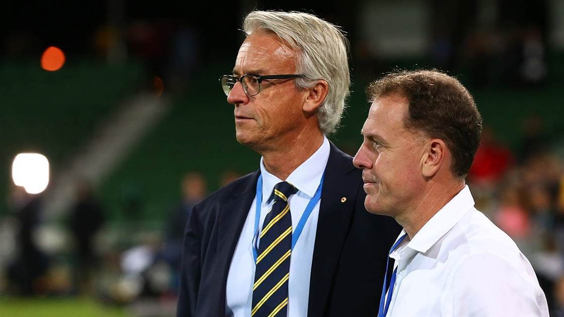FFA launches post-Stajcic review