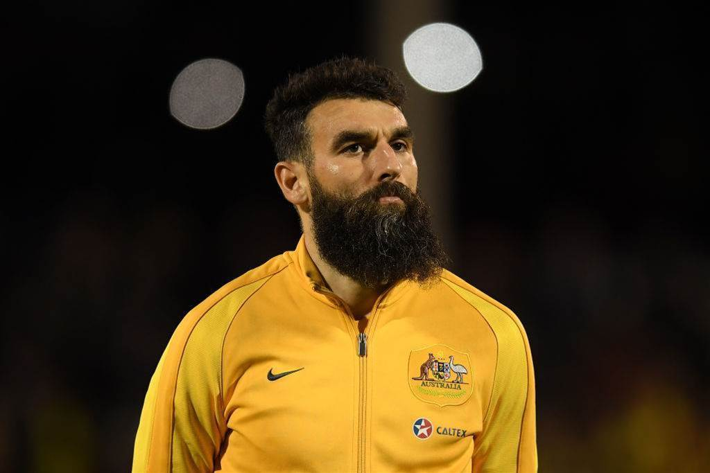 Could Jedinak solve the Socceroos' centreback woes?