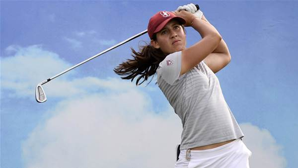 Valenzuela edges Brooks in battle of US Women's Amateur runners-up