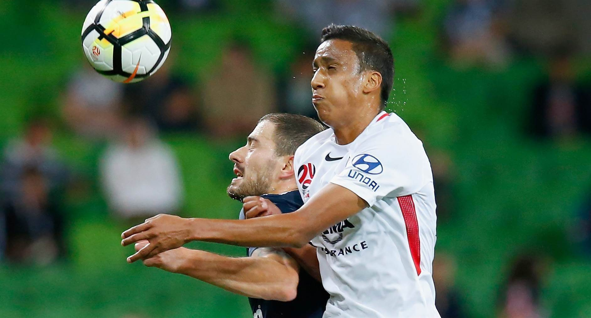 Baccus cops two-game ban