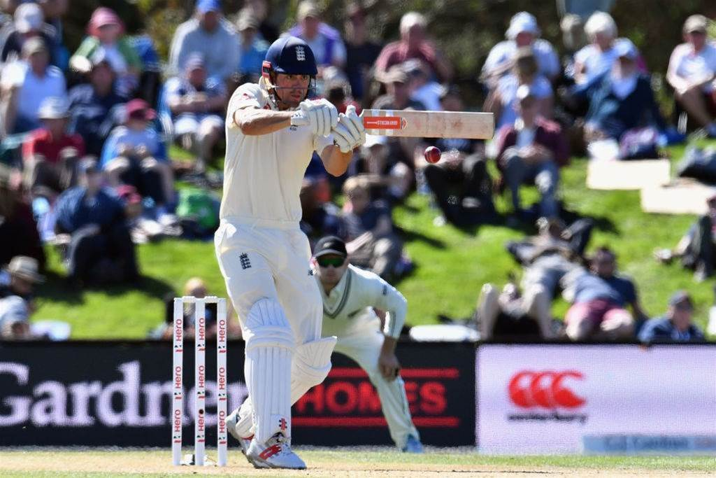 England suspected Australia of Ashes ball tampering