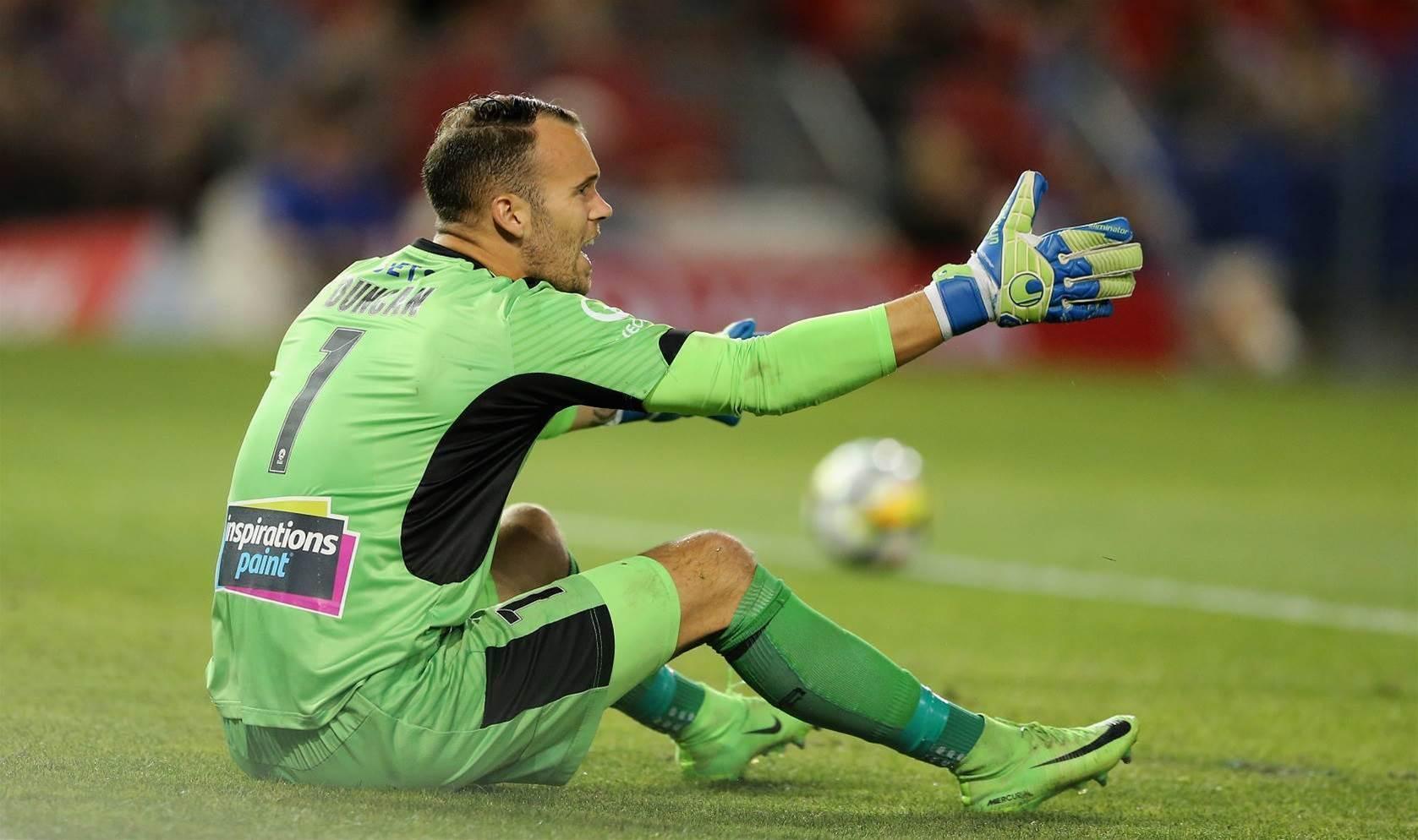 Second Australian concussed in Saudi Pro League