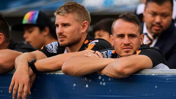 Reynolds readies for Tigers debut