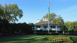 Augusta monitoring virus as Masters nears