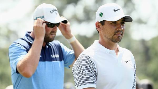 Late Masters an issue for Aussie Open: Day