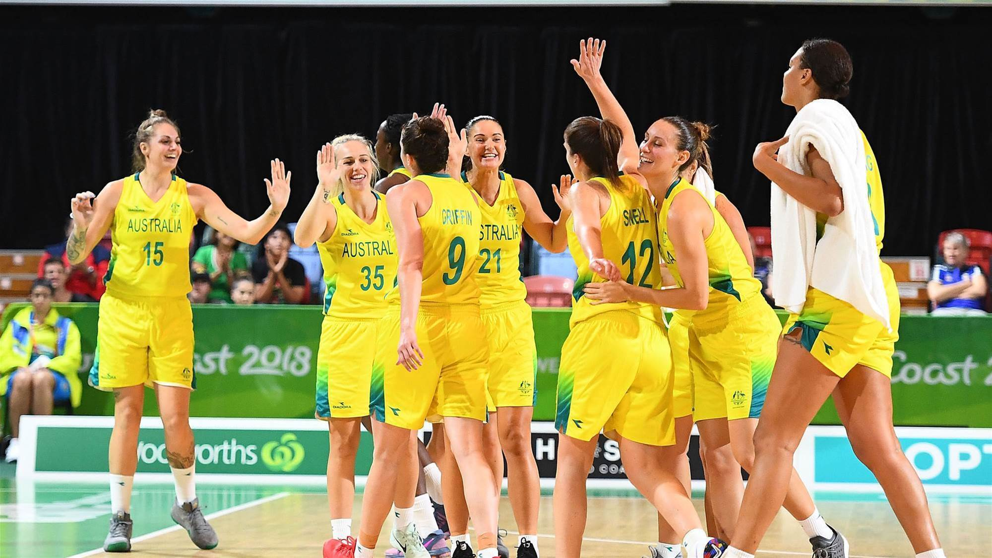 Work still needs to be done for Opals