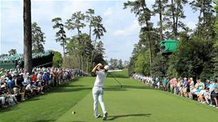 How the leading Masters contenders rate