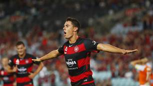 Seven Socceroos bolters for the 2019 Asian Cup