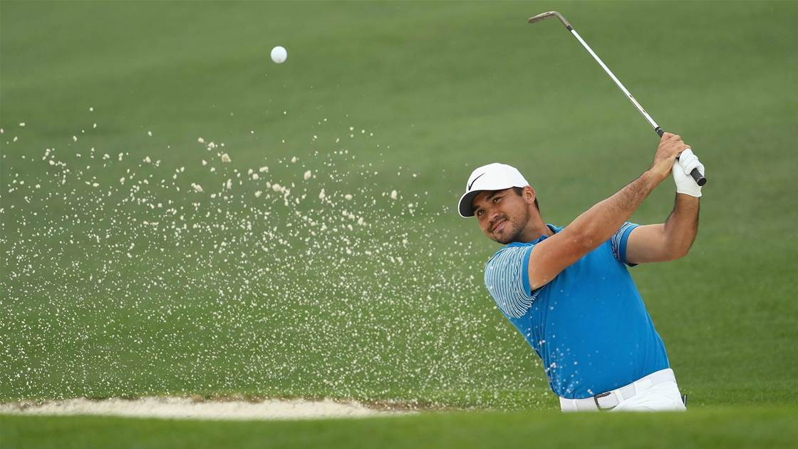 Day hoping for Masters final round chaos