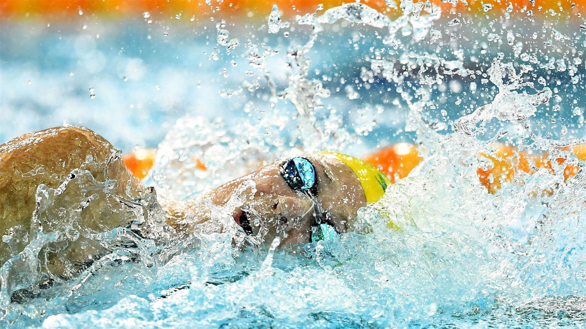 Cate Campbell has sights firmly set on Tokyo