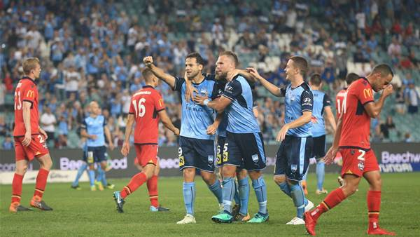 Elrich: Adelaide United will be ready for finals