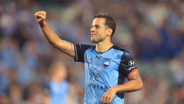Bobo: Sydney's Victory dominance means little