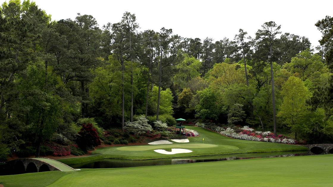 The Preview: Masters Tournament