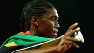 Semenya loses appeal against IAAF