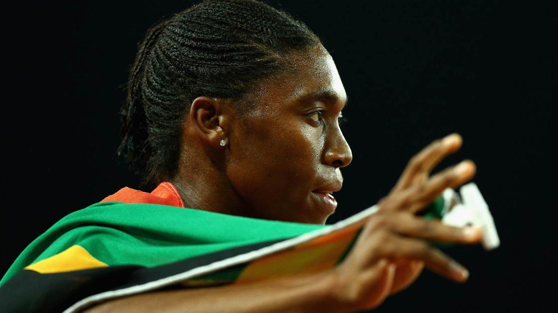 Semenya loses appeal against IAAF