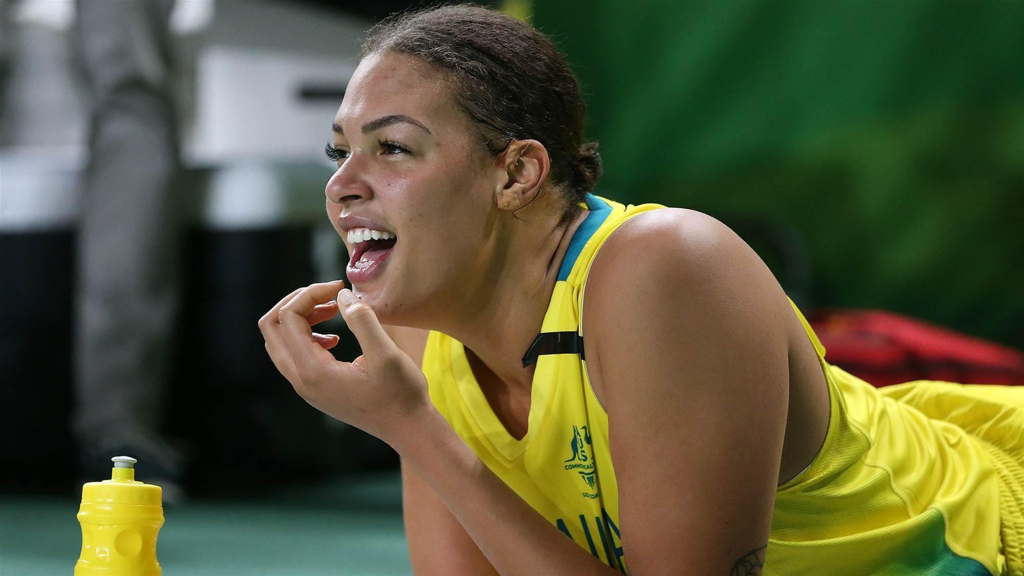 Aussie Wrap: WNBA Week 3