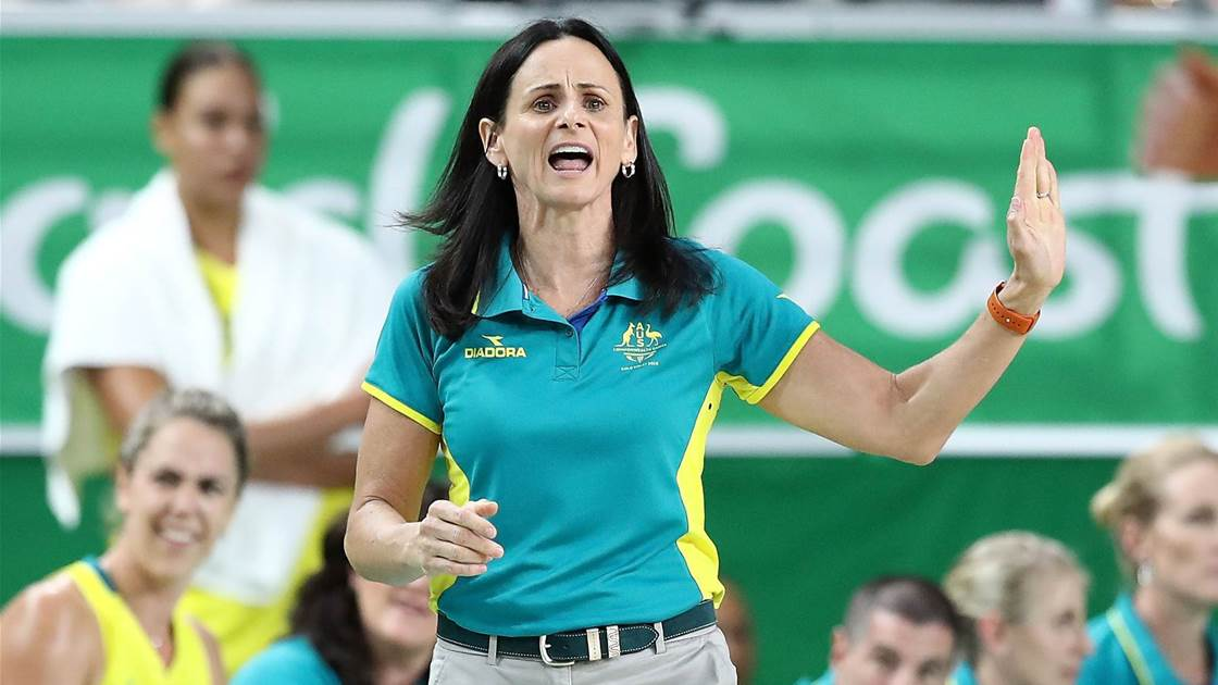 Opals Squad Released