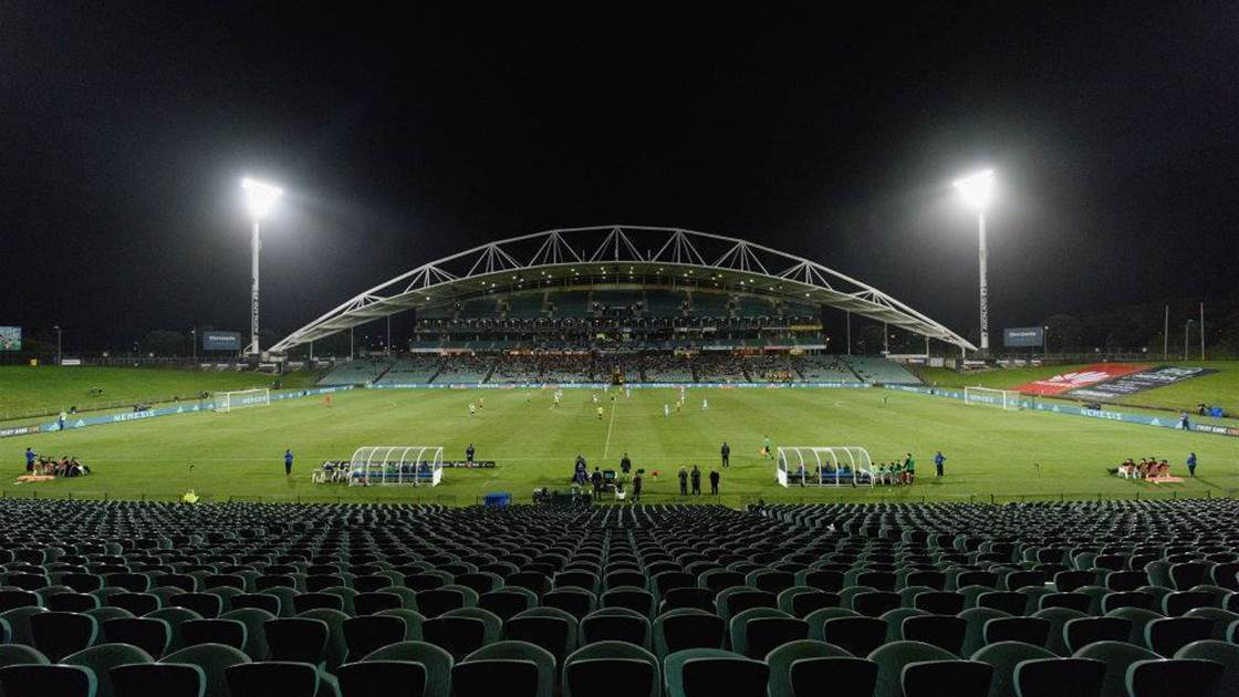 Poor crowds force FFA to drop ticket prices