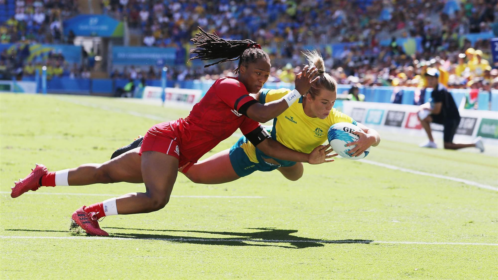 World Rugby looking to expand women's 7s series