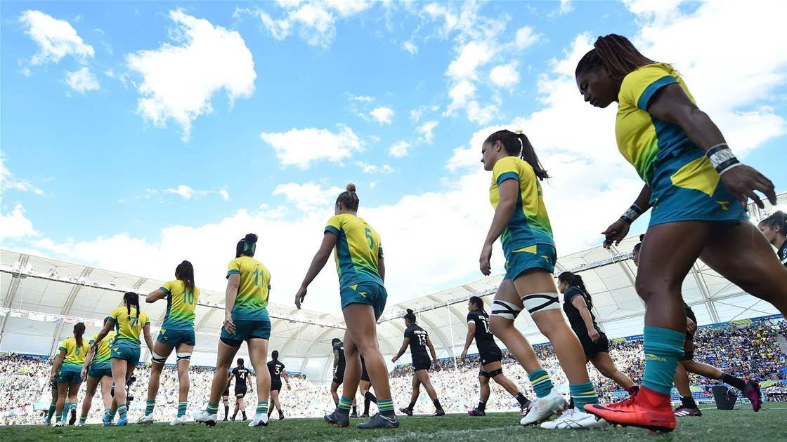 Off day could see Sevens team out of World Cup