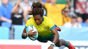 Full wrap as Aussie Sevens finish fourth in Hamilton