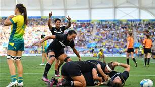 Australia's new game plan against New Zealand
