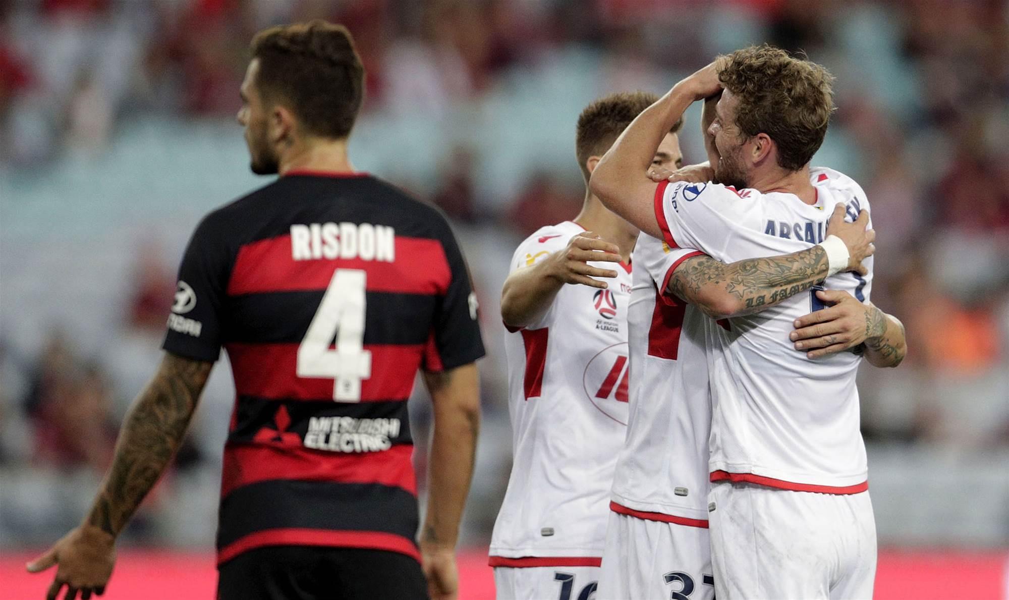 Adlung: We owed Brisbane Roar our best
