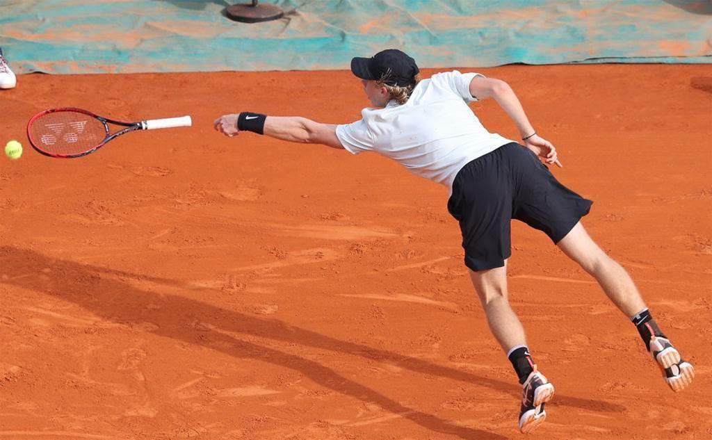"Australian tennis suffering ""tsunami"" of corruption"
